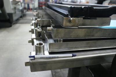 Custom Metal Fabrication Kansas City