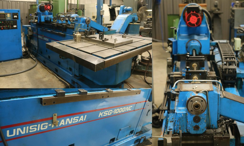 Waterjet CNC Kansas City