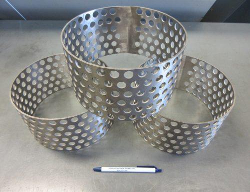 Press Brake | Quality Metal Bends