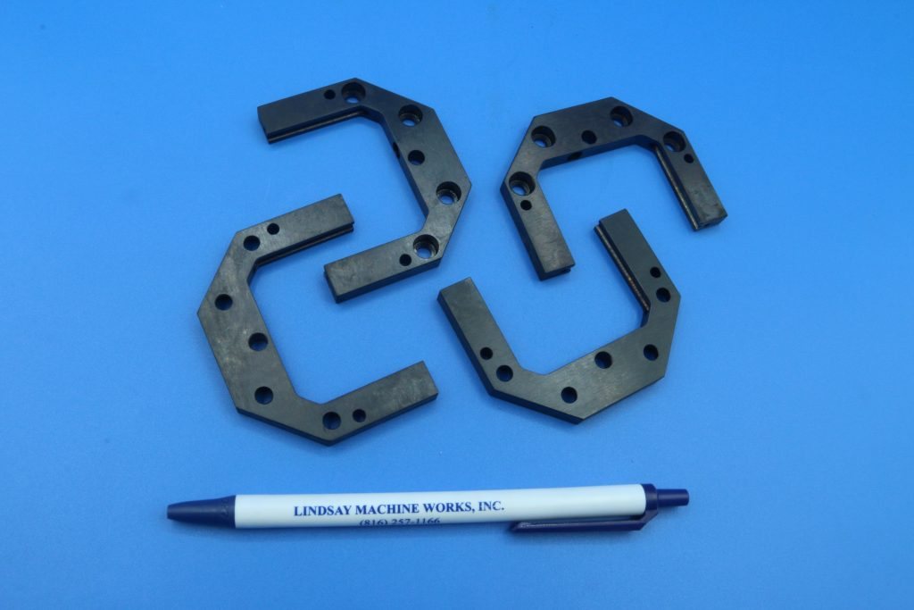 precision engineered parts manufacturer