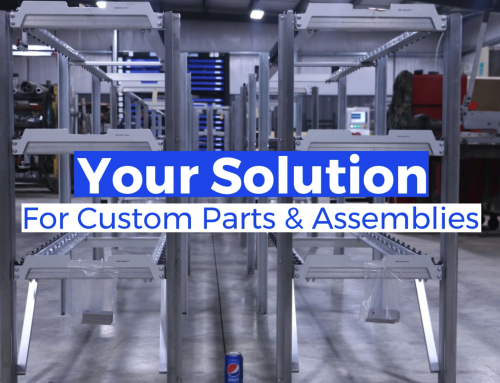 Scaling Up with Custom Assemblies